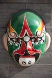китайская маска Стоковые Изображения