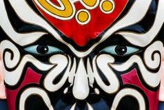 китайская маска стоковое фото