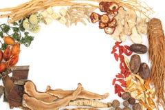 китайская микстура традиционная Стоковое Изображение