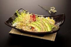 Китайская очень вкусная еда Стоковое Изображение RF