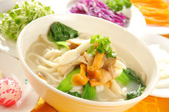 Китайская очень вкусная еда Стоковое Фото