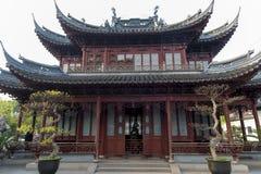 Китайская пагода Стоковое Фото