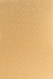Китайская предпосылка шелка золота Стоковые Фото