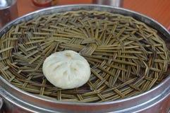 Китайская плюшка Стоковое Изображение