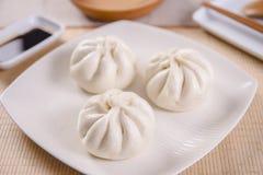 Китайская плюшка Стоковая Фотография RF