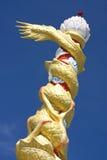 китайская скульптура стоковое фото rf