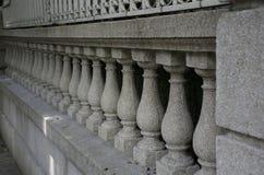 Китайская старая архитектура современное западного Стоковая Фотография