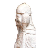 Китайская статуя Стоковые Изображения RF