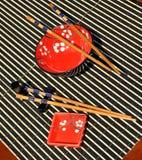 китайская тарелка Стоковое фото RF