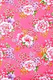 китайская ткань Стоковые Фотографии RF
