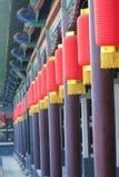 китайская штольн Стоковое фото RF