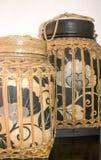 Китайские вазы Стоковые Фото