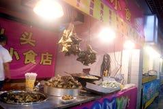 китайские вареники стоковые изображения