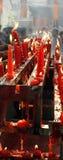 Китайские виски Стоковые Фотографии RF