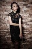 китайские женщины стоковое изображение