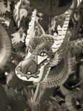 Китайские игрушки дракона Стоковое Фото
