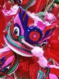 Китайские игрушки дракона Стоковые Изображения RF