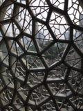 китайские окна Стоковое Фото