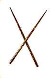 китайские палочки Стоковые Изображения