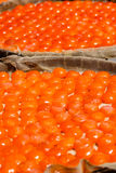 Китайские посоленные яичные желтки Стоковые Фото
