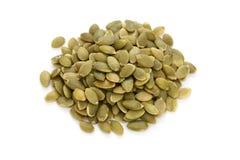 китайские семена тыквы травяной микстуры традиционные Стоковая Фотография
