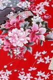 китайские ткани Стоковое фото RF