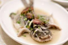 Китайские традиционные тарелки Стоковые Фото