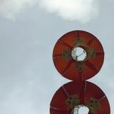 китайские фонарики Стоковое Фото