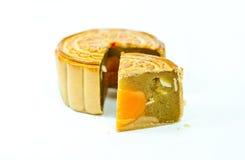 Китайские mooncakes Стоковая Фотография