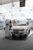 Китайский автомобиль Solano CVT Стоковые Фотографии RF