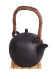Китайский бак глины Стоковая Фотография