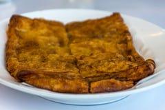 Китайский блинчик jujube китайская еда десерта Стоковые Фотографии RF