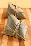 Китайский вареник риса Стоковое Изображение RF