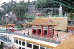 китайский висок Стоковое фото RF