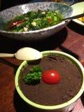 китайский десерт стоковые изображения rf