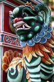 китайский дракон мифический Стоковые Фото