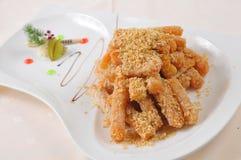 Китайский десерт Стоковые Фото
