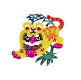 китайский зодиак Стоковые Фотографии RF