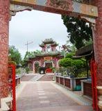 Китайский конференц-зал, Вьетнам Стоковые Изображения RF
