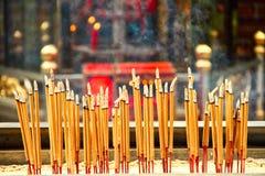 китайский ладан Стоковое фото RF