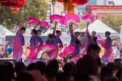 Китайский Новый Год 2018 Стоковое Фото