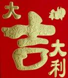 Китайский Новый Год Стоковая Фотография RF