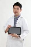 китайский доктор Стоковая Фотография