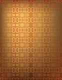 Китайский орнамент Стоковые Фотографии RF