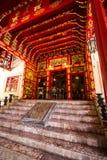 Китайский особняк на Челк-PA-в летнем дворце Стоковое фото RF