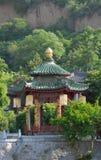 китайский павильон Стоковая Фотография RF