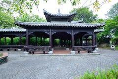 китайский павильон Стоковое Фото