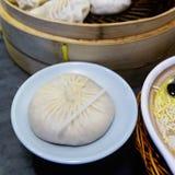 Китайский пакет супа стоковые изображения rf