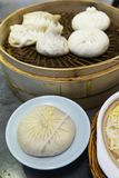 Китайский пакет супа стоковые фотографии rf