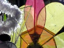 китайский парад стоковое фото rf